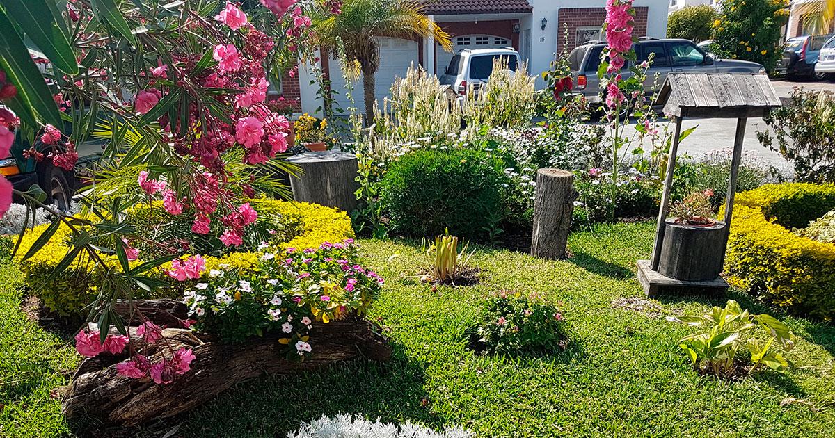 decora tu jard n con estos tiles consejos hacienda de On decora tu jardin