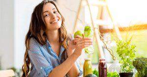 Salud y bienestar, como poder desintoxicar tu cuerpo